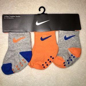 Infant Nike Socks